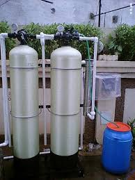 Water softener benefits
